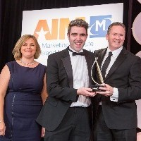 AIM Awards Look Back: Marketing Innovation Award