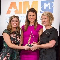 AIM Awards Look Back: Sponsorship Management Award