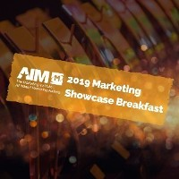 2019 AIM Awards Marketing Showcase