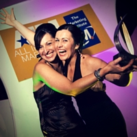 AIM Awards Look Back: Brand Campaign Award