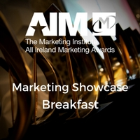 AIM Awards: Marketing Showcase Breakfast 2017