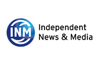Independent News & Media.       Sponsor of the All Ireland Marketing Champion