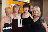 Rose Ellen Kavanagh, Mary Kennedy, Lourda Meade & Ailish Hollingsworth, The Marketing Institute