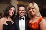 Brighid McCaul, Geoff Lyons & Arlene Regan, Irish Independent