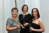 Paula Murphy; Jennifer Barton and Jane Trenaman, Vodafone