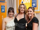 Cera Ward; Jacqueline Malone and Emma Gavagan, Newstalk