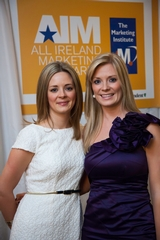 Evelyn Brown and Rosie Boylan, Vodafone