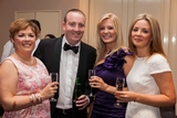 Paula Murphy, Dave Kelly, Rosie Boylan and Evelyn Brown, Vodafone