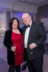 Sile and Paul O'Sullivan, DIT