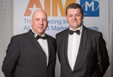 Tom Trainor; The Marketing Institute and Robert Pitt; Independent News and Media