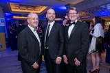 Brian Twomey, Mark Henry, Tourism Ireland and Diarmaid MacMathuna, Agtel