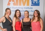 Niamh Daly, Grainne McNamara, Fiona Kelly and Louise Enright; PML Group