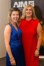 Ciara Rafferty, Mintel and Karen Preston, INM