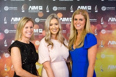 Bairbre Drury Byrne, Emily Lynch and Laura Noble, Clear Channel