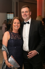 Deirdre Sheehan and Lee Martin, Virgin Media
